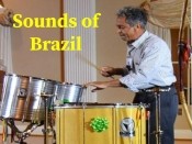 Sounds of Brazil